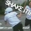Nino shake it